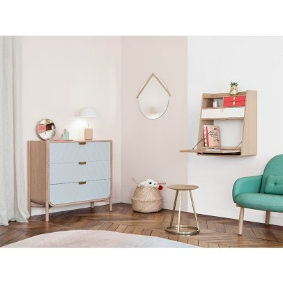Hartô Marius Chest of 3 Drawers-product