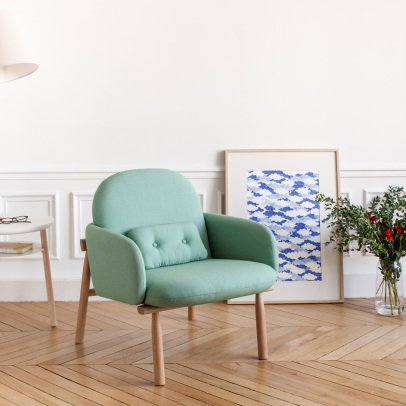Hartô Georges Armchair-product
