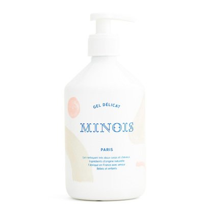 Minois Gel delicado-listing
