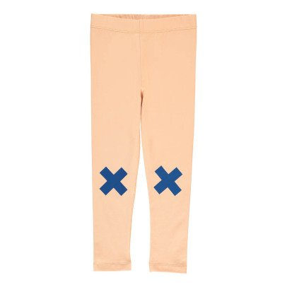 Fake Cheap Online Footlocker Finishline Online Sale - Pantalon Sarouel Logo Croix Natural - Tinycottons Tiny Cottons Free Shipping Pay With Visa Low Price Sale Recommend KoOHX