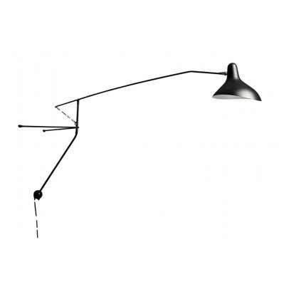 DCW Editions BS2 Wall Light-listing