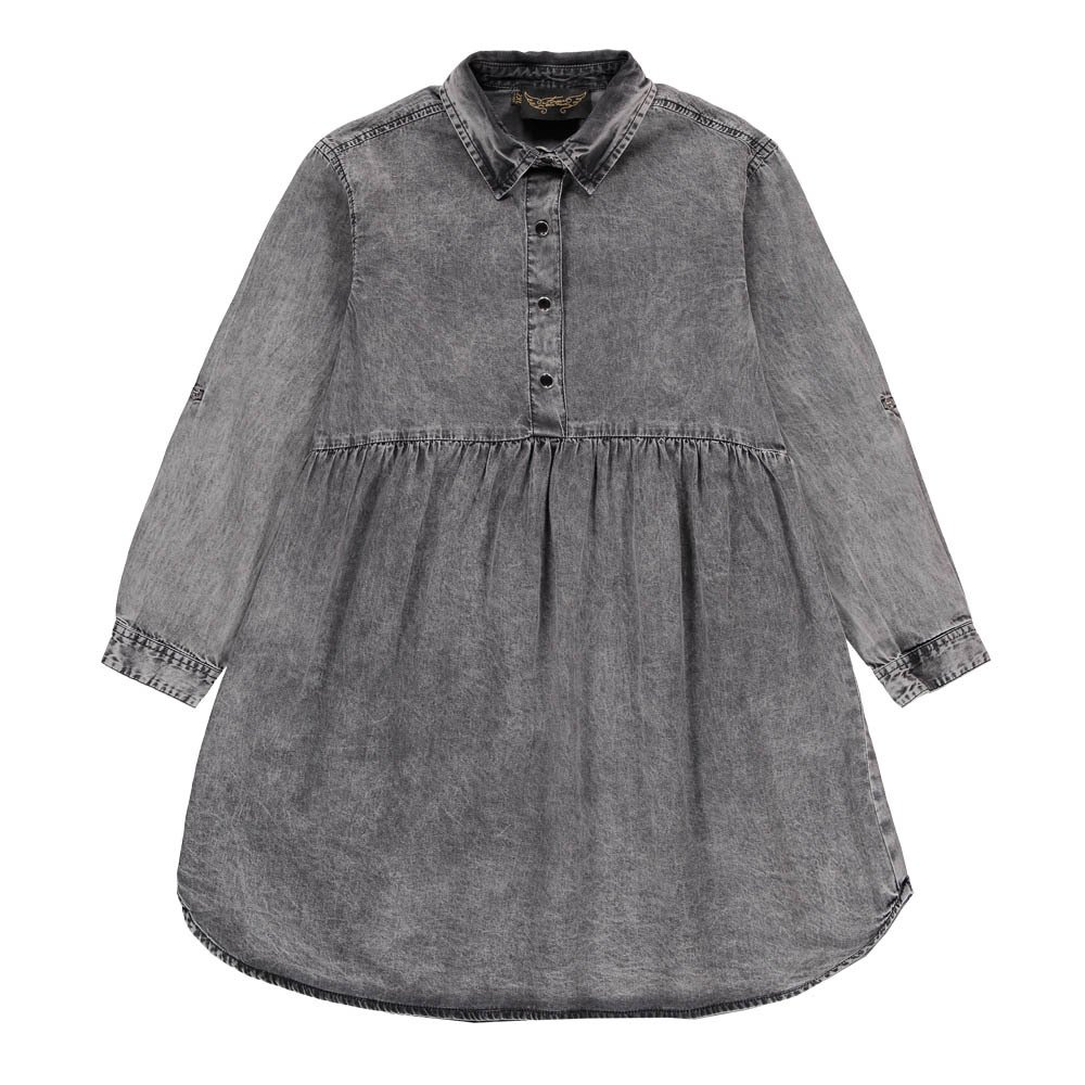 ... Harga Labelledesign Remix Version Blouse Misty Grey Terbaru