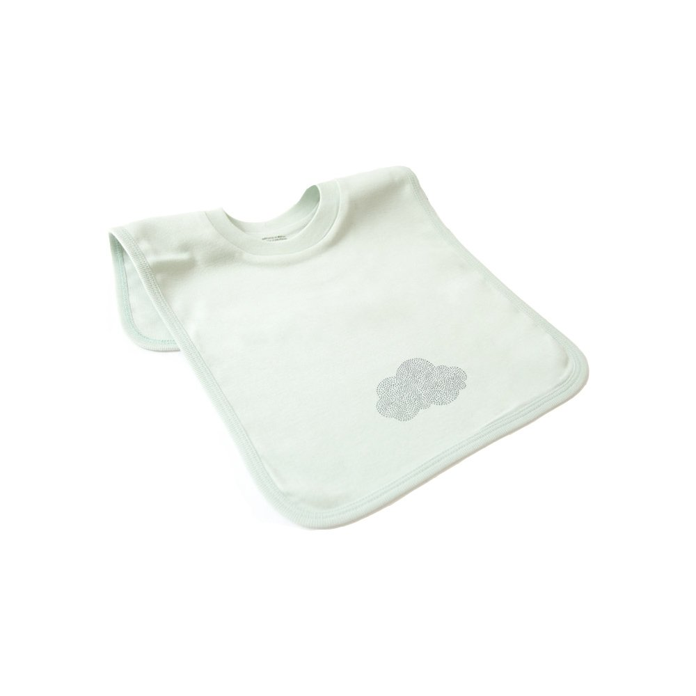 Cloud Slip-On Bib-product