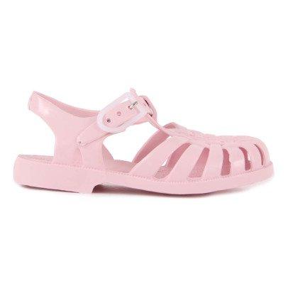 Sandales Pailletées en Plastique SunMéduse UZnNxTXu