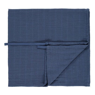 Moumout Cotton Muslin Swaddling Blanket 60x60cm-product