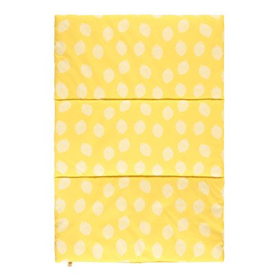Lab - La Petite Collection Lemonade Blanket-listing
