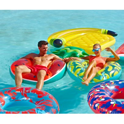 Sunnylife Inflatable Lobster Ring-listing