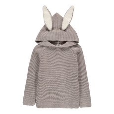 product-Oeuf NYC Pullover mit Kapuze Hase