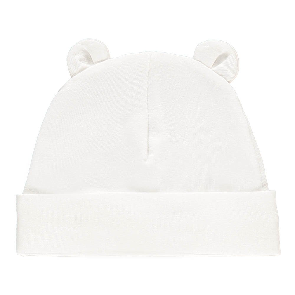 Sale - Linus Fleece Mittens and Ear Muff Hat - 1+ IN THE FAMILY 1+ in the family rpBrtw5gW