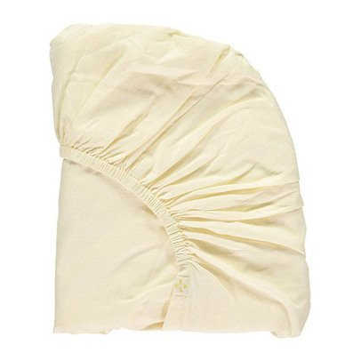 Camomile London Fitted Sheet-listing