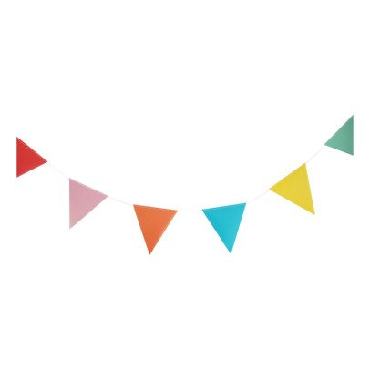 My Little Day Multicoloured Bunting-listing