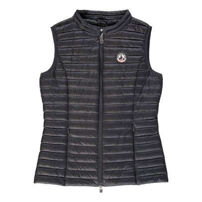 Jott Audrey Ultra Light Sleeveless Jacket-listing