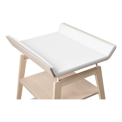 Leander Linéa Baby Changing Table and Mattress-listing