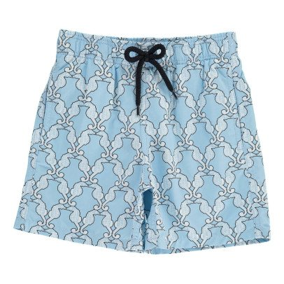 Vilebrequin Diamond Hippocamps Swimshorts-listing