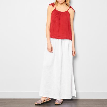 Numero 74 Ava Long Skirt  - Girl and Woman Collection --listing
