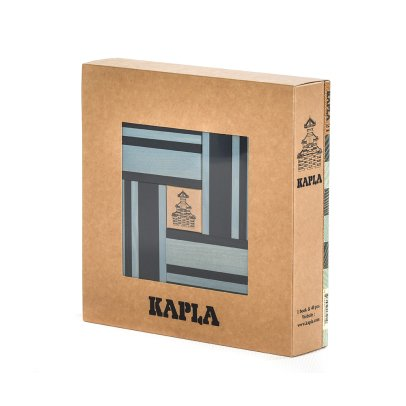 Kapla Colour Set - 40 planks-listing