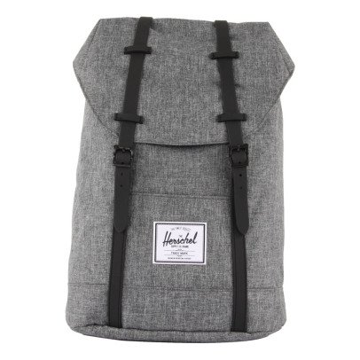 Herschel Retreat Marl Backpack-listing