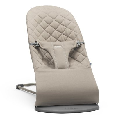 BabyBjörn Bliss Quilted Cotton Baby Bouncer-listing