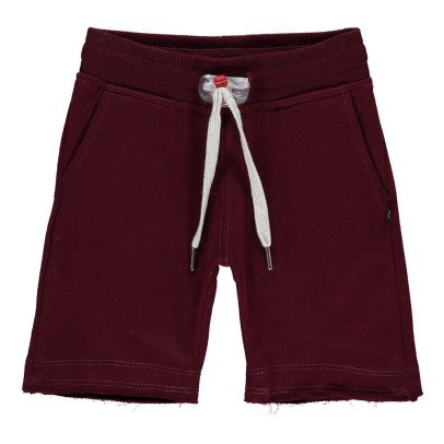 Sweet Pants Shorts Mollettone-listing