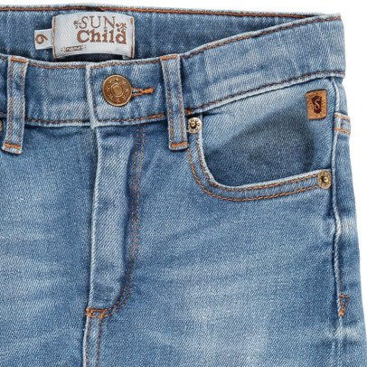 Sunchild Wolf Straight Jeans-listing