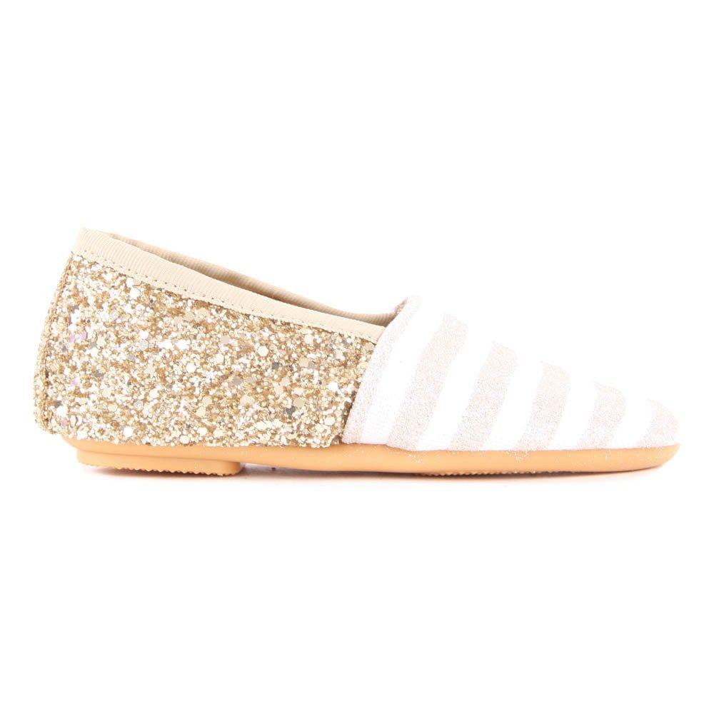 Chaussures à lacets ANNIEL tissu multicolore 37,5