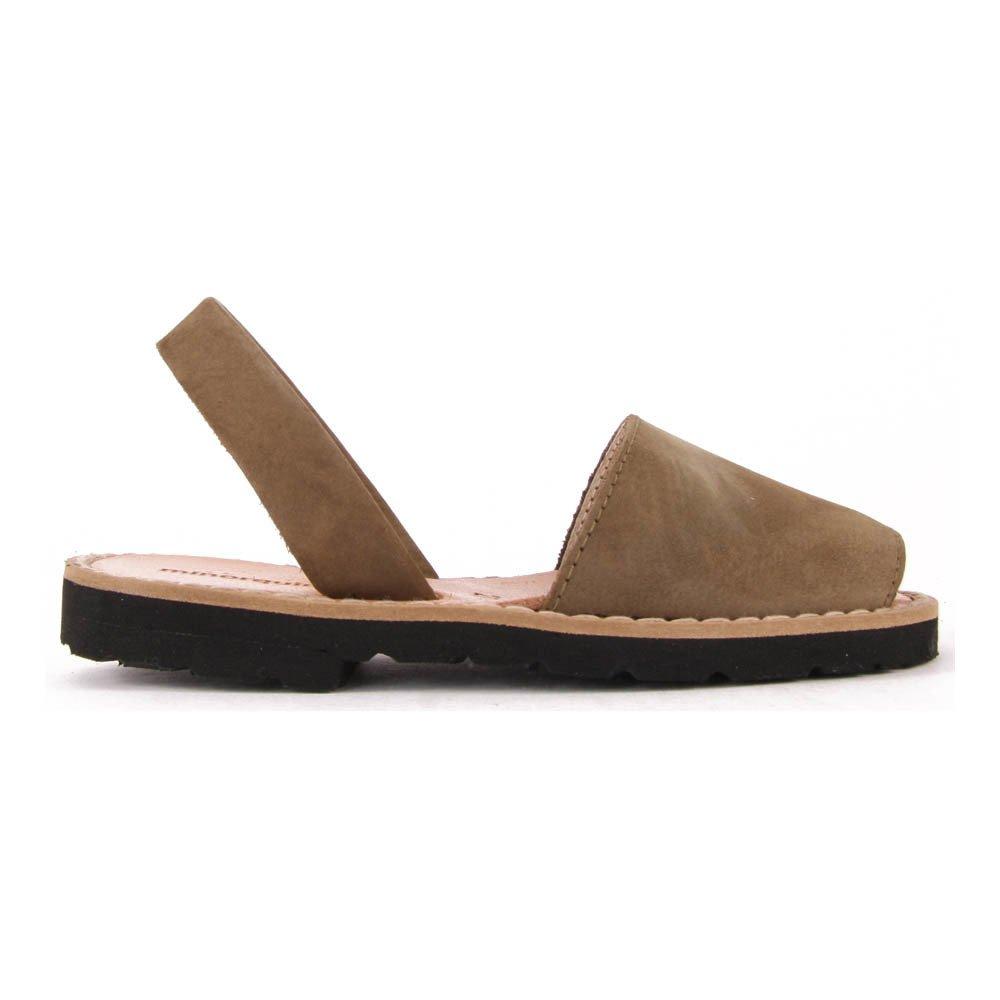 Sandales Nubuck Avarca - Minorquines qznnv1Ks