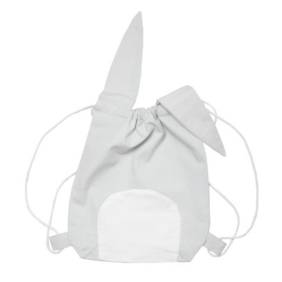 Fabelab Organic Cotton Pirate Backpack - 32x28cm-listing