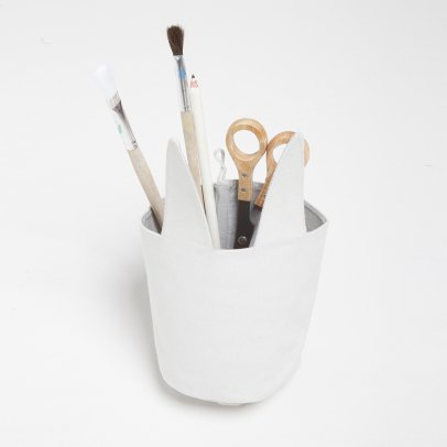 Fabelab Pirate Storage Basket - 10x12cm-listing