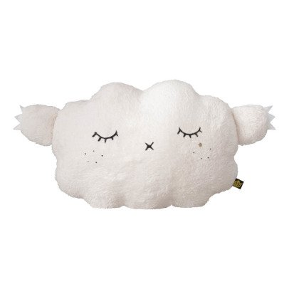 Noodoll Doudou Ricesnore nuage 24x46 cm-listing