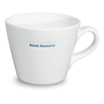 Make International Saint Germain Mug-listing