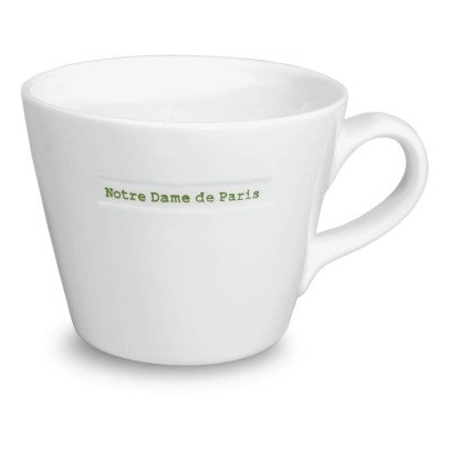 Make International Notre Dame de Paris Mug-listing