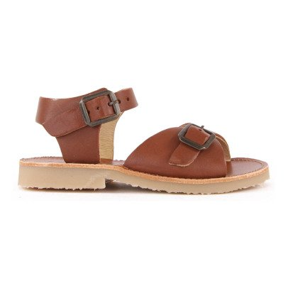 Young Soles Sonny Leather Sandals-listing