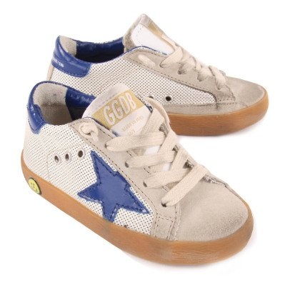 Golden Goose Deluxe Brand Sneakers Lacci Superstar-listing