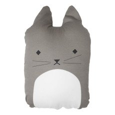 product-Fabelab Coussin animal chat - 20x15cm