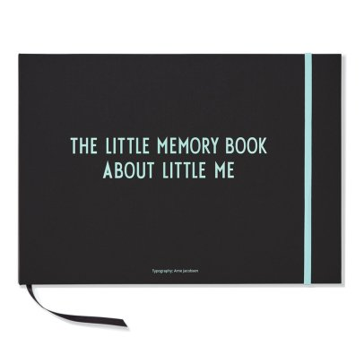 Design Letters Album enfant Little Me-product
