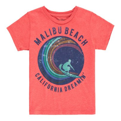 Californian Vintage T-Shirt Surfer-listing
