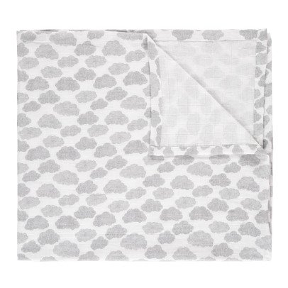 Moumout Cotton Muslin Cloud Swaddle 120x120cm-product