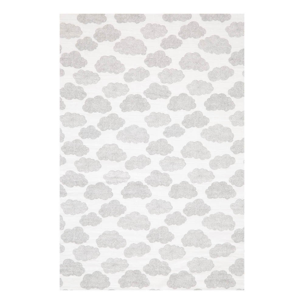 Cotton Muslin Cloud Swaddle 120x120cm-product