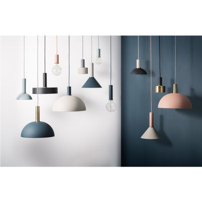 Ferm Living Collect Ceiling Light-listing