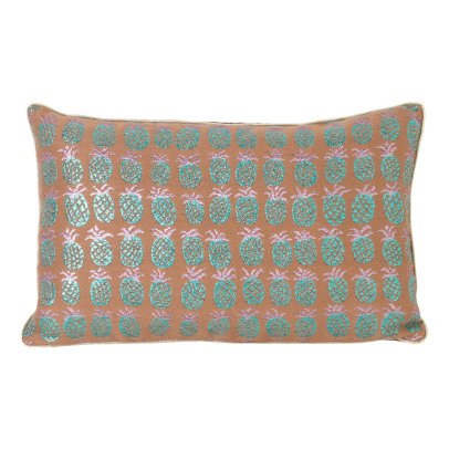 Ferm Living Coussin déhoussable Ananas-listing