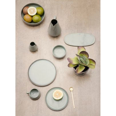 Ferm Living Tazza Neu in grés-listing