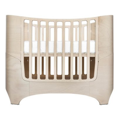 Leander Convertible Oval Cot Complete With Comfort+7 Mattress-listing