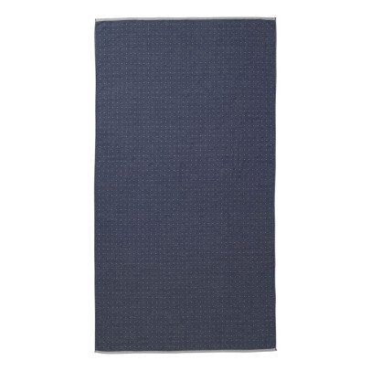 Ferm Living Sento Organic Cotton Beach Towel-product