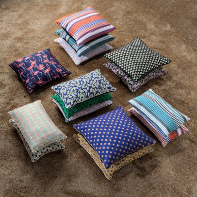 Ferm Living Coussin déhoussable Fly-listing