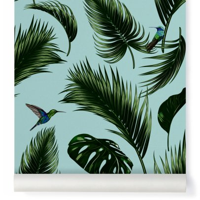 Papermint Papier-peint Jungle Traditional-listing