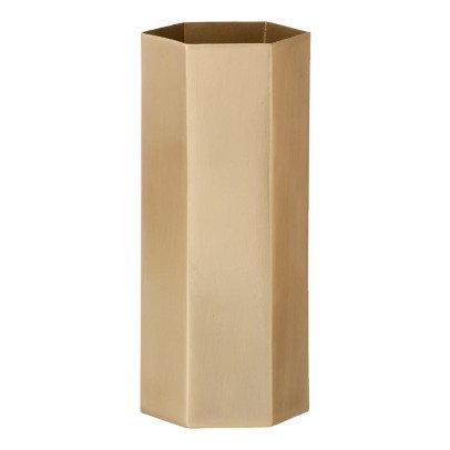 Ferm Living Vase hexagonal-product