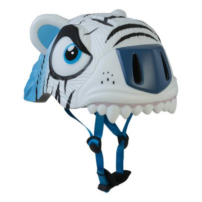 Crazy Safety Helm Tiger -listing