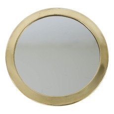 product-Smallable Home Miroir rond en métal