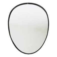 product-Smallable Home Miroir oeuf en fer forgé