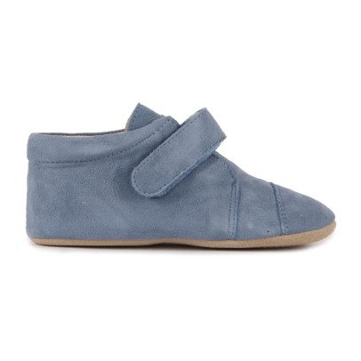 BLUBLU MOUSE - Patucos - midnight MEXICO - Zapatillas - classic blue/white BLUBLU MOUSE - Patucos - midnight WIDE FIT - Sandalias con plataforma - dark nude X2xTfPtJ